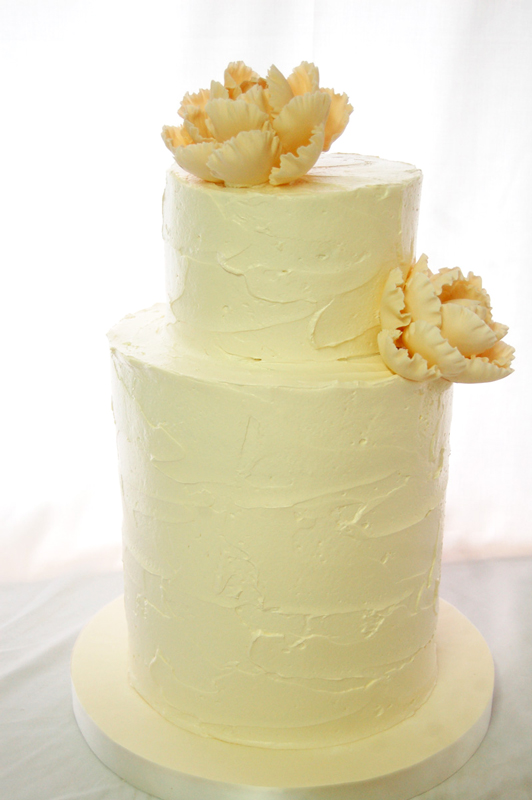 Wedding Cakes | Ixora - Cakes, Breads & Pastries